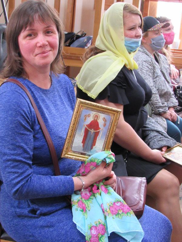 День Жінок Мироносиць
